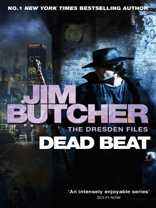 Dead Beat (eBook): The Dresden Files Series, Book 7